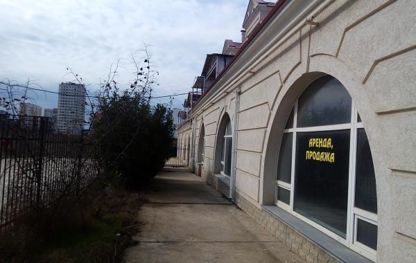 Продается нежилое помещение 505 м.кв. на Античном пр-те, 18, г. Севастополь