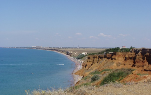 Продается земельный участок 5 га под строительство оздоровительного комплекса в c. Береговое