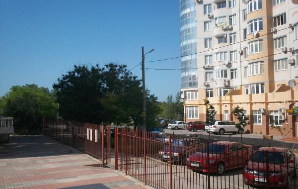 Продается новое помещение 112 м.кв. под мед. центр по адресу ул. Г. Бреста 59, г. Севастополь
