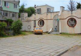 Продается отдельно стоящее здание 369 кв. м на пр. Генерала Острякова, 167, г. Севастополь