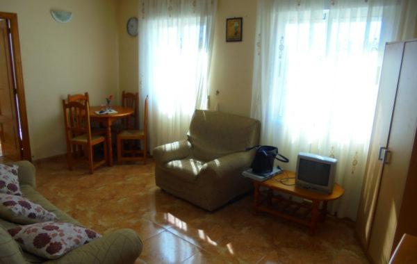Продается 2-комнатная квартира 35 кв.м в г. Торревьеха, Испания