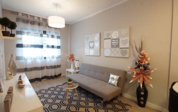 Продается новая 2 комнатная квартира в Торревьехе, Испания