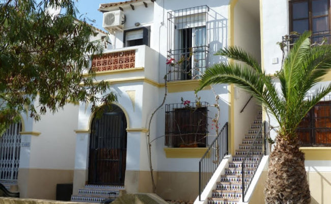 San Miguel de Salinas14