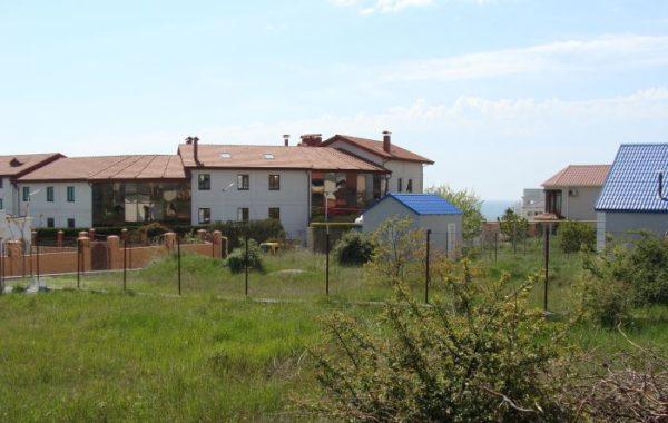 Продается участок 6,3 сотки в СТ «Мираж», курортная зона «Вязова Роща» в п. Орловка, г. Севастополь