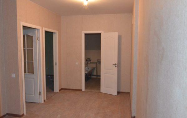 Продается 1-но комнатная квартира в новом доме на ул. Маячная, 33, г. Севастополь
