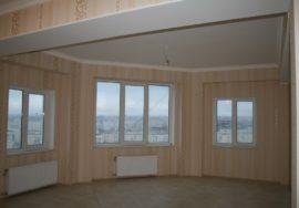 Продается 4-комнатная 2-х уровневая квартира на Античном пр-те, 11, г. Севастополь