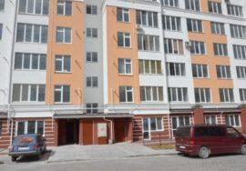 Продается новое торгово-офисное помещение ул. Парковая, 12, г. Севастополь