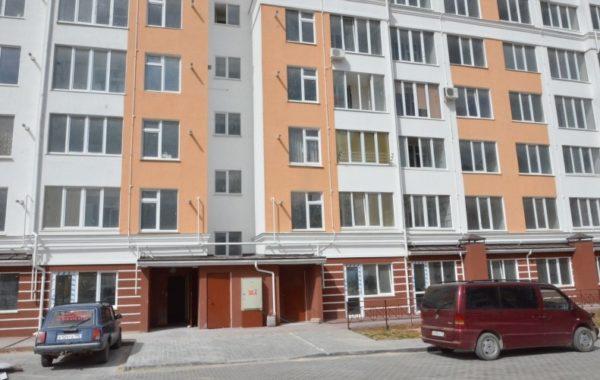 Продаются новые торгово-офисные помещения ул. Парковая, 12, г. Севастополь