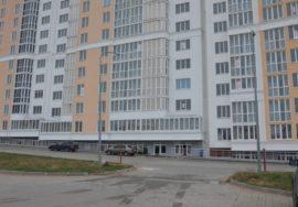 Продается новое торгово-офисное помещение 78,8 кв.м на ул. Парковая 12, г. Севастополь