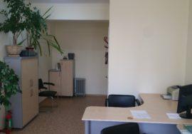 Продается торгово-офисное нежилое помещение на Античном пр-те, 62, г. Севастополь