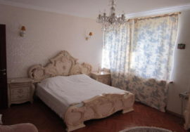 Сдается 3-х комнатная квартира в центре на ул. Очаковцев 39, г. Севастополь