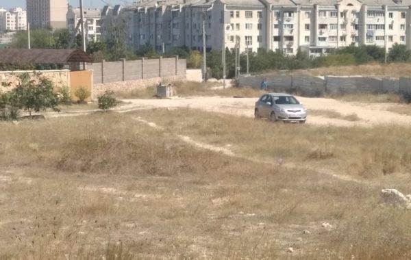 Продается участок 5 соток (ИЖС) на ул. Камышовское шоссе 68, г. Севастополь