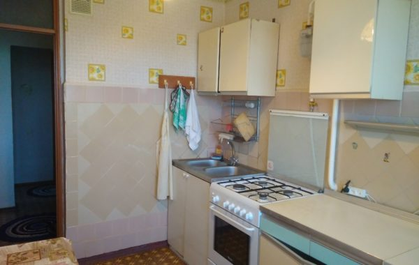 Продается 2-комнатная квартира 50 м.кв. на ул. П. Корчагина 6-А, г. Севастополь