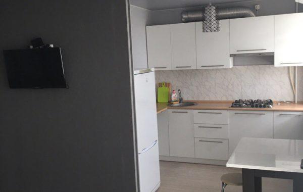 Продается 1-но комнатная видовая квартира на ул. Лизы Чайкиной, 95, г. Севастополь