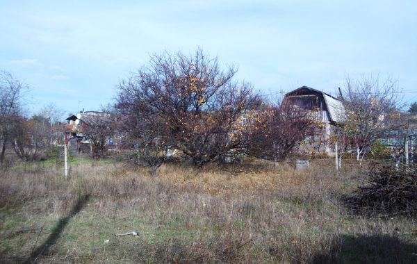 Продается хороший участок 4 сотки в СТ Мидэус на Фиоленте, г. Севастополь
