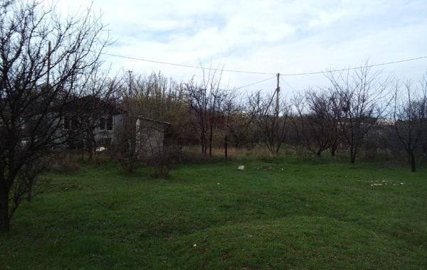 Продается участок 4 сотки в СТ «Мидэус» на Фиоленте, г. Севастополь