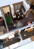 """Квартира с """"сюрпризом"""": что делать, если в доме обнаружена незаконная перепланировка"""