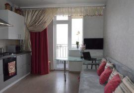 Продается 2-х комнатная квартира 75,5 кв.м на ул. Маячная, д. 33, г. Севастополь