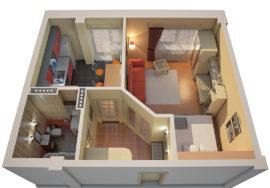Планировки квартир: как в них разобраться?
