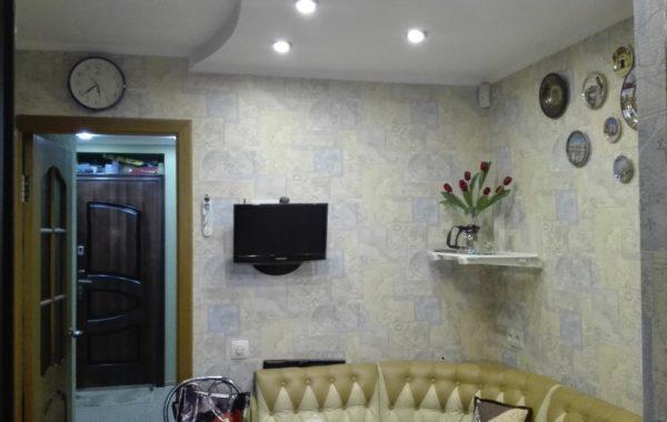 Продается 2-комнатная квартира, 60 кв.м, на ул. Челнокова, 39, г. Севастополь