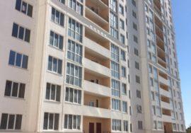 Продается 1-комнатная квартира на ул. Парковая 12, г. Севастополь