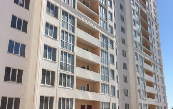 Продается 1-комнатная квартира 43,1 кв.м на ул. Парковая 12, г. Севастополь