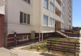 Продается 3-комнатная квартира, ул. Парковая 12, г. Севастополь