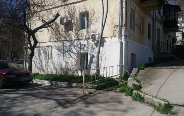 Продается офис 41 м.кв. в центре города на ул. Партизанской (р-н Центрального рынка)