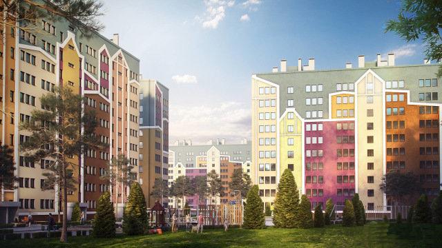 Продаётся 1-комнатная квартира на Комбрига Потапова 31, кор. 2 (ЖК Архитектор-2), г. Севастополь