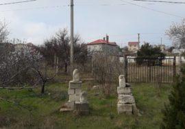 Продается земельный участок в СТ «Каравай» на Фиоленте