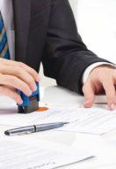 В каких сделках с недвижимостью необходимо участие нотариуса