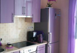 Продается 1-комнатная студия на ул. Фадеева 48 (Парк-отель), г. Севастополь