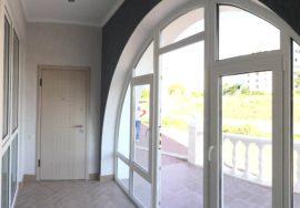Продается офисное помещение 66 кв. м класса «Люкс» на Античном пр-те 4, г. Севастополь