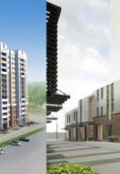 Квартира vs апартаменты