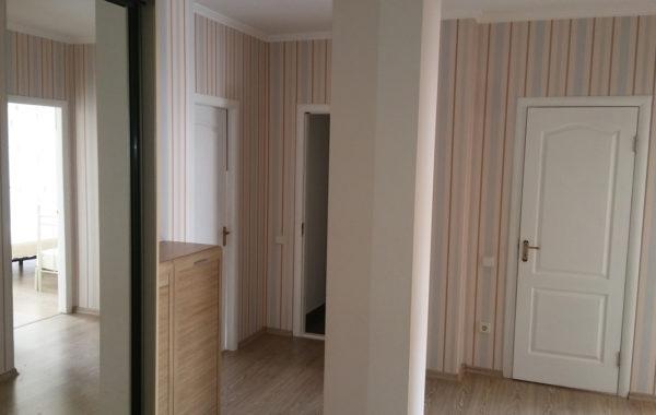 Продается 2-комнатная квартира с ремонтом, Античный пр-т 20, г. Севастополь