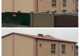 Продается жилой дом на Фиолентовском шоссе, 7 (правая Гераклея), г. Севастополь