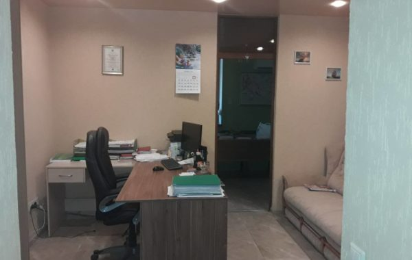 Продается офисное помещение в центре на ул. Толстого 20, г. Севастополь