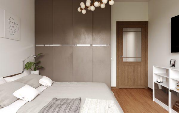 Продается 1-комнатная квартира 37.1 кв.м с отделкой в ЖК Шуваловский, (ул. Парашютная, 61), г. Санкт-Петербург