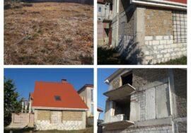 Продается дом в СТ Ахтиар, Казачья бухта
