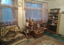 Продается хорошая 2-комнатная квартира на Степаняна, 9, г. Севастополь