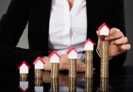 А цены на жилье всё равно растут. К чему бы это?