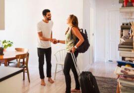 Чего не должен делать хозяин арендованной квартиры?