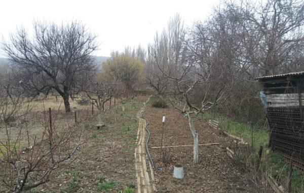 Продается участок 3.5 сотки ИЖС в селе Фруктовое (Нахимовский район, г. Севастополь)