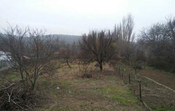 Продается участок 6 соток ИЖС в селе Фруктовое (Нахимовский район, г. Севастополь)