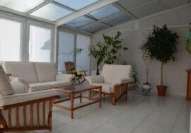 Продается элитная 3-комнатная квартира с ремонтом на ул. Репина, 15, г. Севастополь