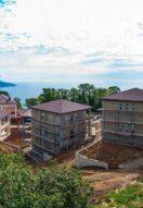Жители материковой России стали чаще покупать недвижимость в Крыму