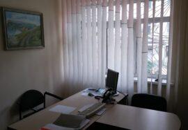 Сдается в аренду офисное помещение 180 м.кв. с ремонтом на ул. Репина 15/1