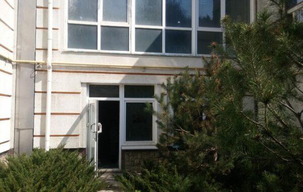 Продается видовое нежилое помещение 104 м.кв. в ЖК Дарсан-Палас, г. Ялта