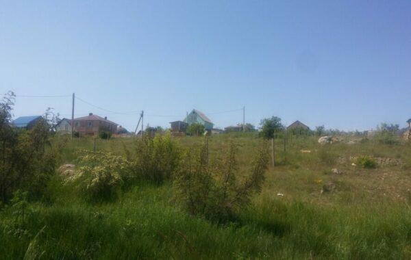 Продается участок 4 сотки ИДС по Монастырскому шоссе (рядом с ост. Монастырь)