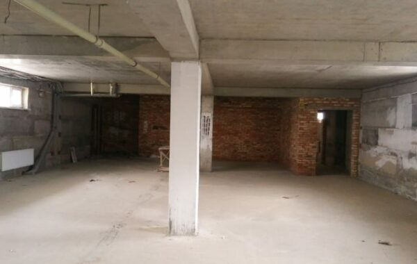 Продается подвальное помещение на Парковой 16, кор. 5, г. Севастополь